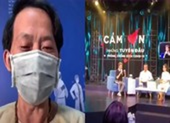 Sự thật clip Hoài Linh và Đàm Vĩnh Hưng kêu gọi ủng hộ tuyến đầu chống dịch