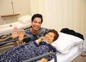 Mẹ ca sĩ Ngọc Sơn qua đời, hưởng thọ 78 tuổi