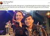 Ca sĩ Phi Nhung qua đời vì COVID-19 nhiều nghệ sĩ tiếc thương