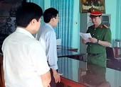 Chủ tịch huyện tham ô tiền làm nghĩa trang liệt sĩ