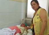 Người phụ nữ bị người tình tạt axit ở Bình Tân không qua khỏi