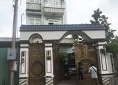 Người đàn ông bị đâm chết trong biệt thự ở Hóc Môn