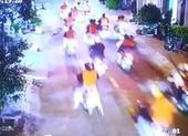Khoảng 200 người hỗn chiến như phim ở Bình Tân