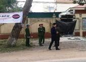 2 kẻ cài mìn nổ phá cây ATM: Bị điều tra 3 tội danh