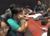 Người Hàn Quốc mở sòng bài ở quận 2