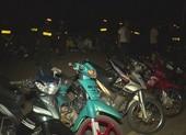 Cảnh sát ngăn chặn hàng chục người đua xe trái phép