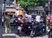 Quận Tân Bình: 8 người Trung Quốc nghi nhập cảnh trái phép