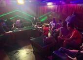 Đà Nẵng: 'Dân chơi' tụ tập phê ma túy trong dịch COVID