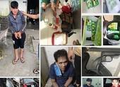 Kết quả thực hiện cao điểm trấn áp tội phạm ở quận Tân Bình