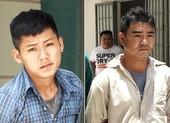 Người dân Củ Chi vây bắt 2 kẻ trộm chó nhảy kênh