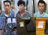 Nhét ma túy ở chổ kín vẫn bị công an phát hiện