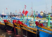 Bình Thuận triển khai ứng phó khẩn cấp bão số 9