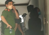 Xuất hiện đoạn camera, nhân chứng vụ ông Bùi Quang Tín rơi lầu