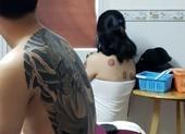 Tân Bình: Nữ nhân viên massage 'tắm tiên' với khách