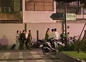 Tân Bình: Người đàn ông ngoại quốc rơi lầu chung cư, tử vong