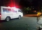 Cô gái đâm chết bạn trai ở Tân Bình