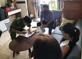 Lập dự án 'ma' lừa đảo, giám đốc Tiên Phong Land bị bắt