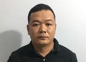 Kẻ cầm đầu vụ chém lìa tay ở quận 8 bị bắt