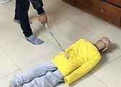 Bé trai 4 tuổi tử vong với đa chấn thương, nghi bị bạo hành