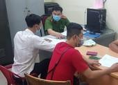 Điểm massage 'thác loạn' đồng tính tập thể ở Phú Nhuận