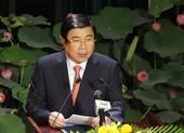 Chủ tịch TP.HCM nói về tổ chức bộ máy, nhân sự TP Thủ Đức