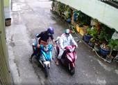 Truy xét đôi nam nữ vào phòng trọ trộm xe máy lúc sáng sớm