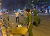 Nạn nhân bị cướp giật tông xe ở Tân Phú đã tử vong