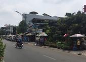 Một phụ nữ bán tạp hóa ở Tân Phú bị sát hại
