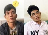 Chặn đường hai cô gái, dí dao, bóp cổ cướp xe ở Bình Tân