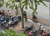 2 nữ sinh rơi lầu Chung cư: Camera an ninh ghi nhận những gì?