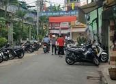 Hỗn chiến ở Bình Tân, 1 người bị đâm chết