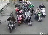 Tin mới vụ dàn cảnh trộm tài sản người đi đường ở quận 11