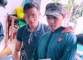 Liên tục đổi xe đi giật dây chuyền phụ nữ ở vùng ven Đà Nẵng