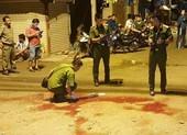 Hỗn chiến ở Bình Tân, 1 người chết, 1 người bị thương
