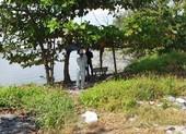 Phát hiện thi thể nữ không nguyên vẹn trên sông Sài Gòn
