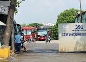 Sở GTVT trả lời về 2 bến xe 'cóc' khủng ở Bình Thạnh