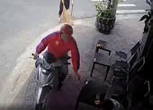 Bắt thanh niên giật điện thoại iPhone ở quận Gò Vấp