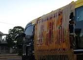 Bắt nhóm bắn bi sắt vào hàng loạt xe khách ở Đồng Nai