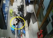 Nhiều vụ trộm có người phụ nữ mặc đồ giống hệt nhau gây ra