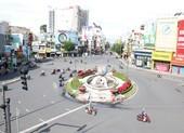 Chùm ảnh: Đường phố vắng vẻ ngày đầu TP.HCM thực hiện Chỉ thị 16