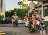 Công an TP.HCM triển khai chiến dịch đấu tranh, trấn áp, kéo giảm tội phạm