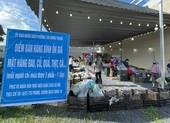 Quận 12: Thêm một 'siêu thị' bình ổn, bán giá gốc do UBND phường tổ chức