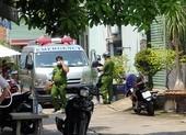 2 người đàn ông ở nhà trọ chết bất thường sau cuộc nhậu