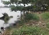 Đi câu cá, phát hiện 1 thi thể trôi trên sông Sài Gòn