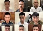 Bắt nhóm người phía Bắc đến Đà Nẵng cho vay nặng lãi
