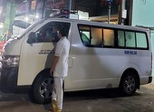 1 phụ nữ nghi bị người tình giết trong khách sạn ở Đồng Nai