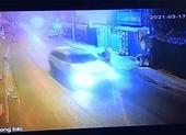 Công an truy tìm xe ô tô bỏ chạy sau tai nạn chết người