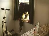 Kẻ trộm đột nhập nhà dân quận 11 lấy tài sản hơn nửa tỉ đồng