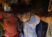 Chạy xe trộm cắp từ Bình Dương ra cầu Bình Phước thì bị bắt