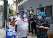 Quận Phú Nhuận: Xử phạt hơn 900 trường hợp vi phạm Chỉ thị 16